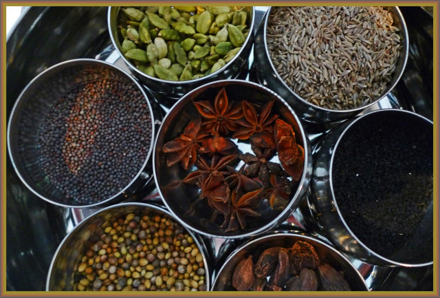 Shopping List for Indian Kitchens | Heat in The Kitchen