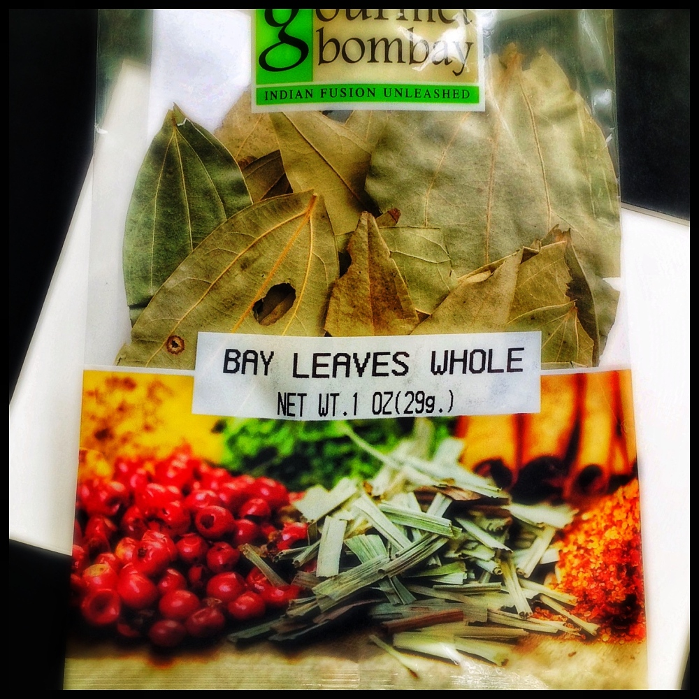 Indian Bay Leaves - Teja Pat