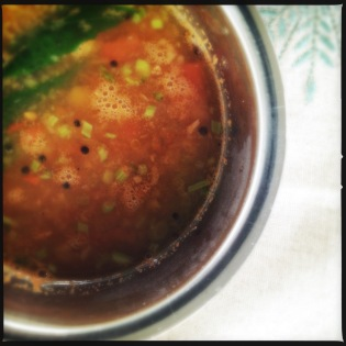 Saar | Rasam from Goa | Indian | Vegetarian | A Life TIme of Cooking