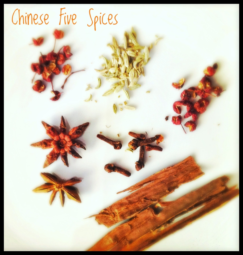 Chinese Five Spices | Five Spice Powder