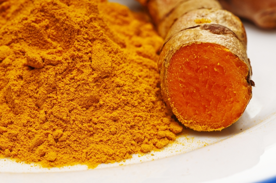 A Note on Turmeric | Spice | Heat in The Kitchen