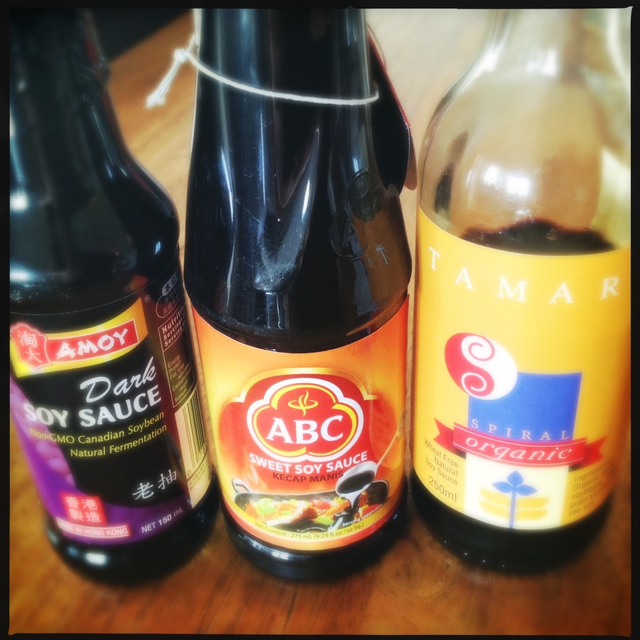 Know your Soy Sauces | Heat in The Kitchen