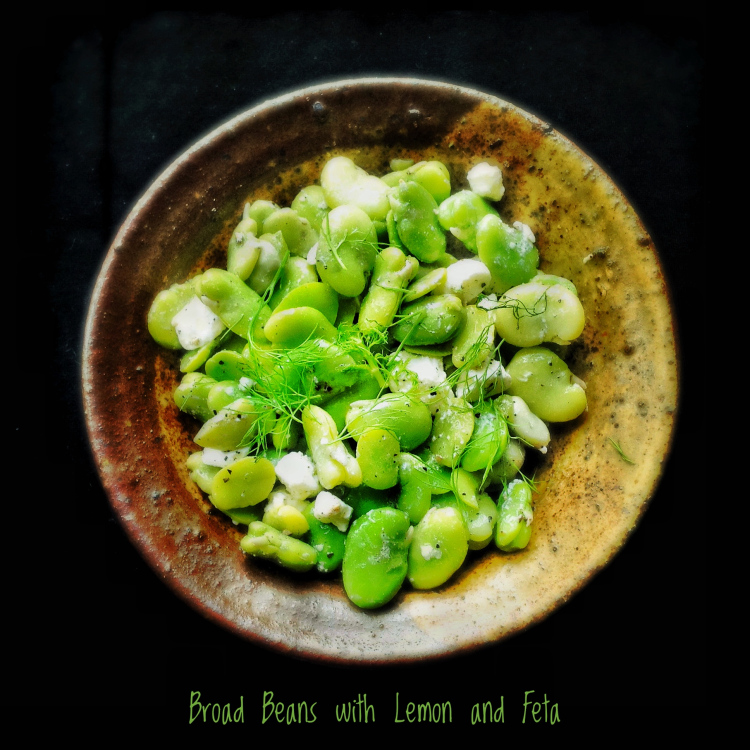 A Collection of 24 Dishes to Make with Broad Beans