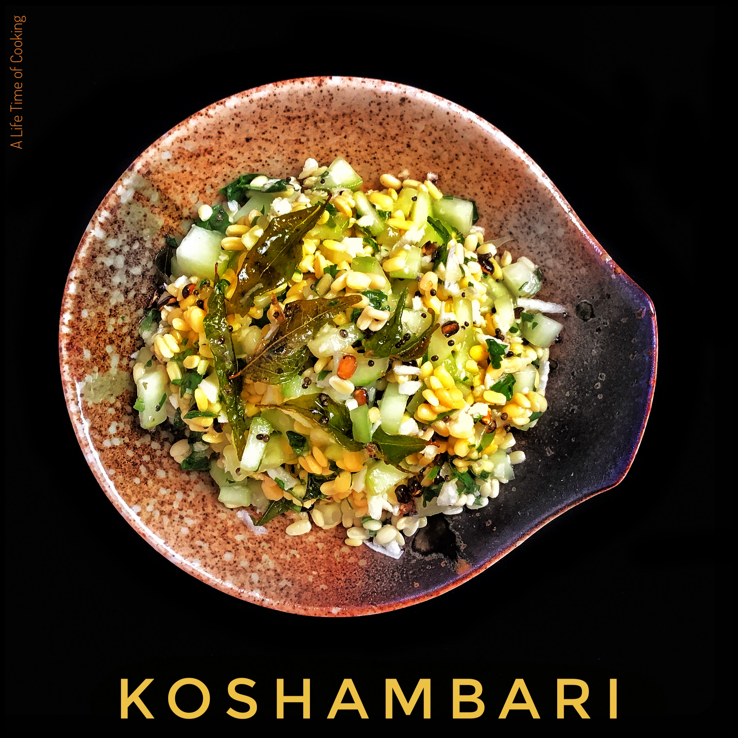 Indian Essentials: What is Kosumalli aka Koshambari?